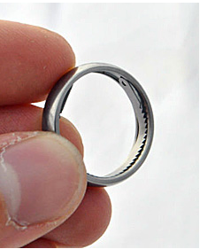 EandE ring
